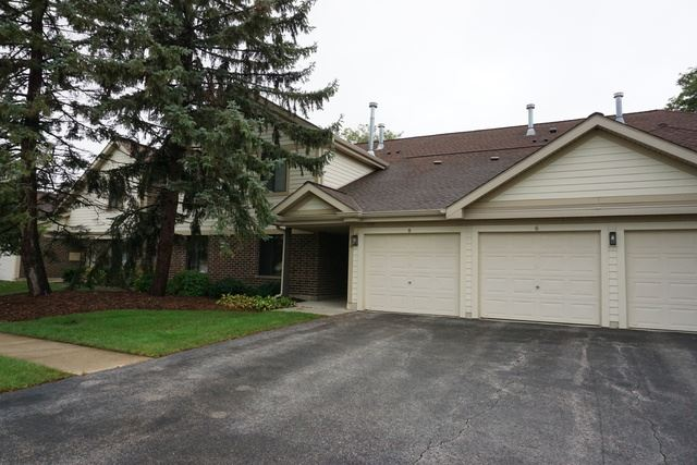 818 E Carriage Lane UNIT 5, Palatine, IL 60074 - #: 10546495