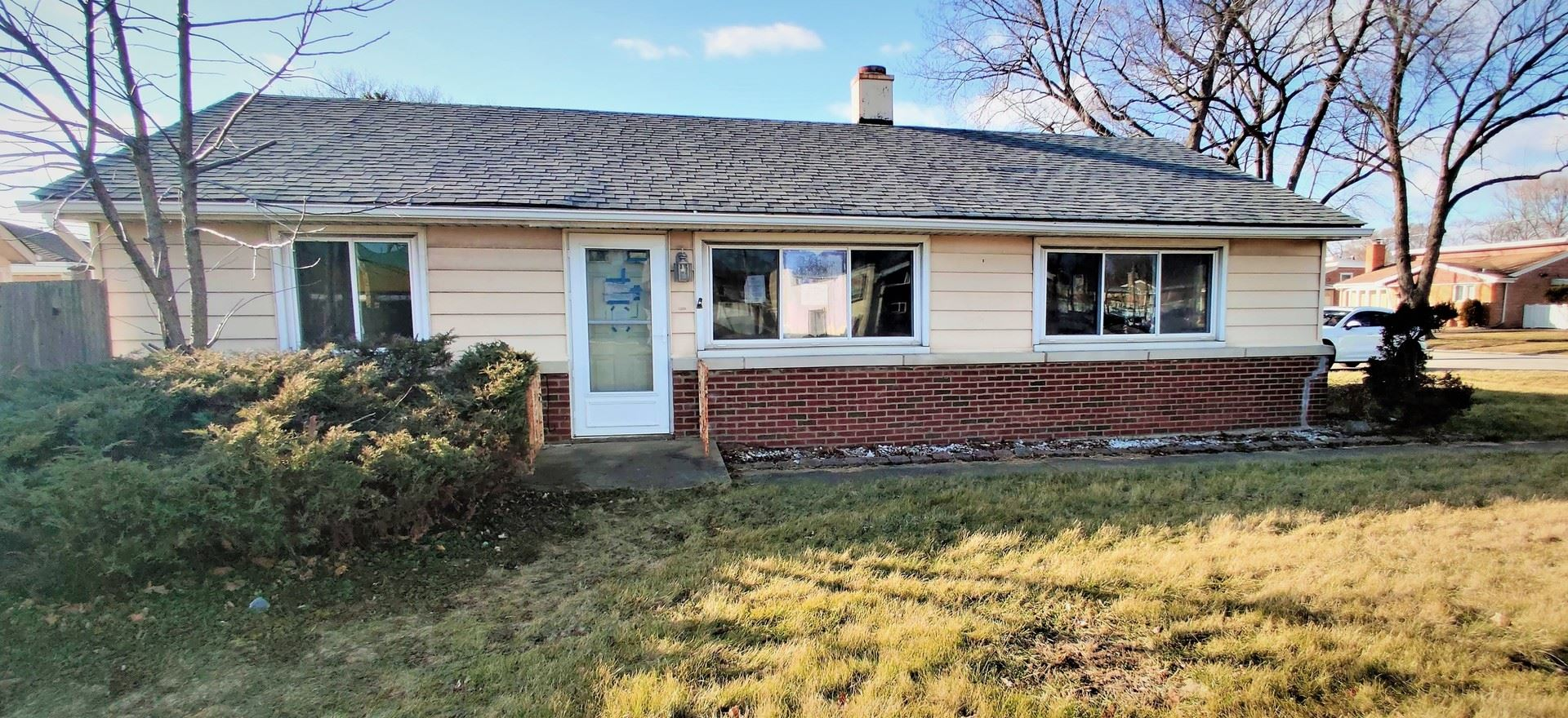 4001 W 106th Place, Oak Lawn, IL 60453 - MLS#: 10691495