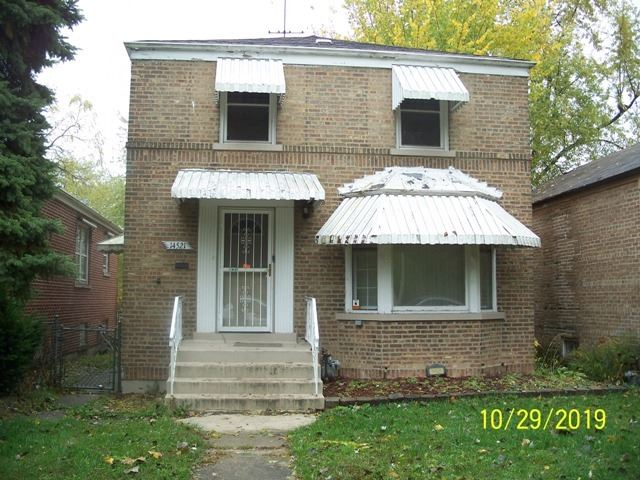 14521 S Michigan Avenue, Riverdale, IL 60827 - #: 10694495