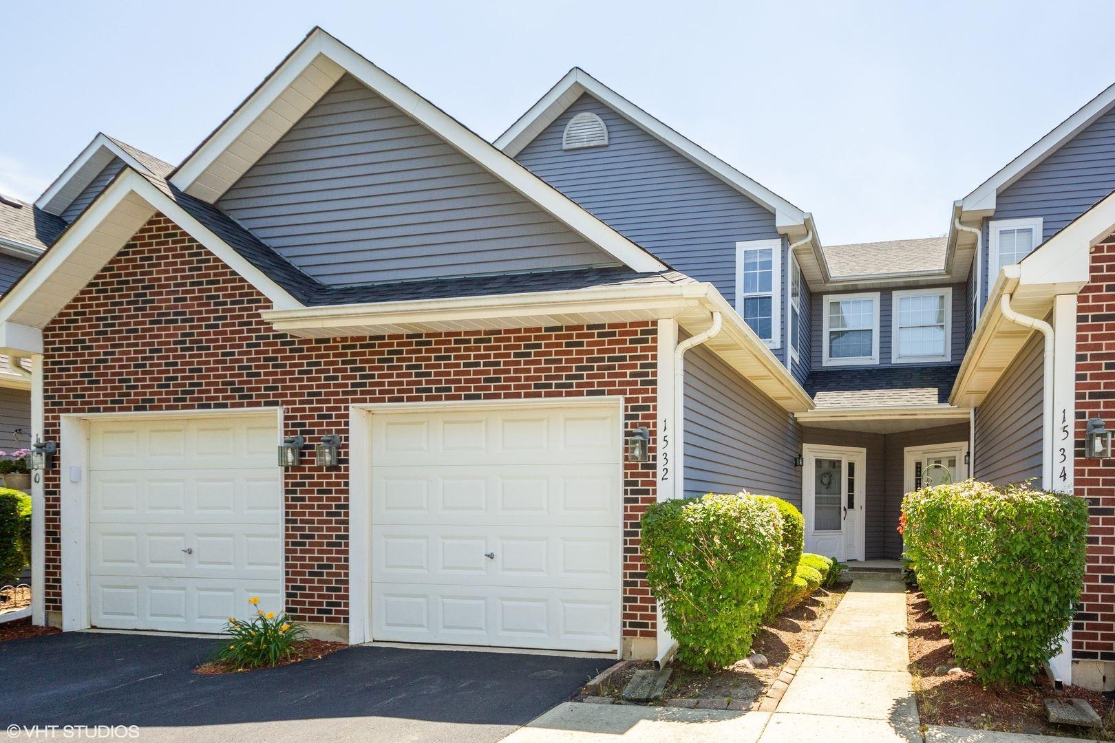1532 Stoneridge Court, Yorkville, IL 60560 - #: 10773495