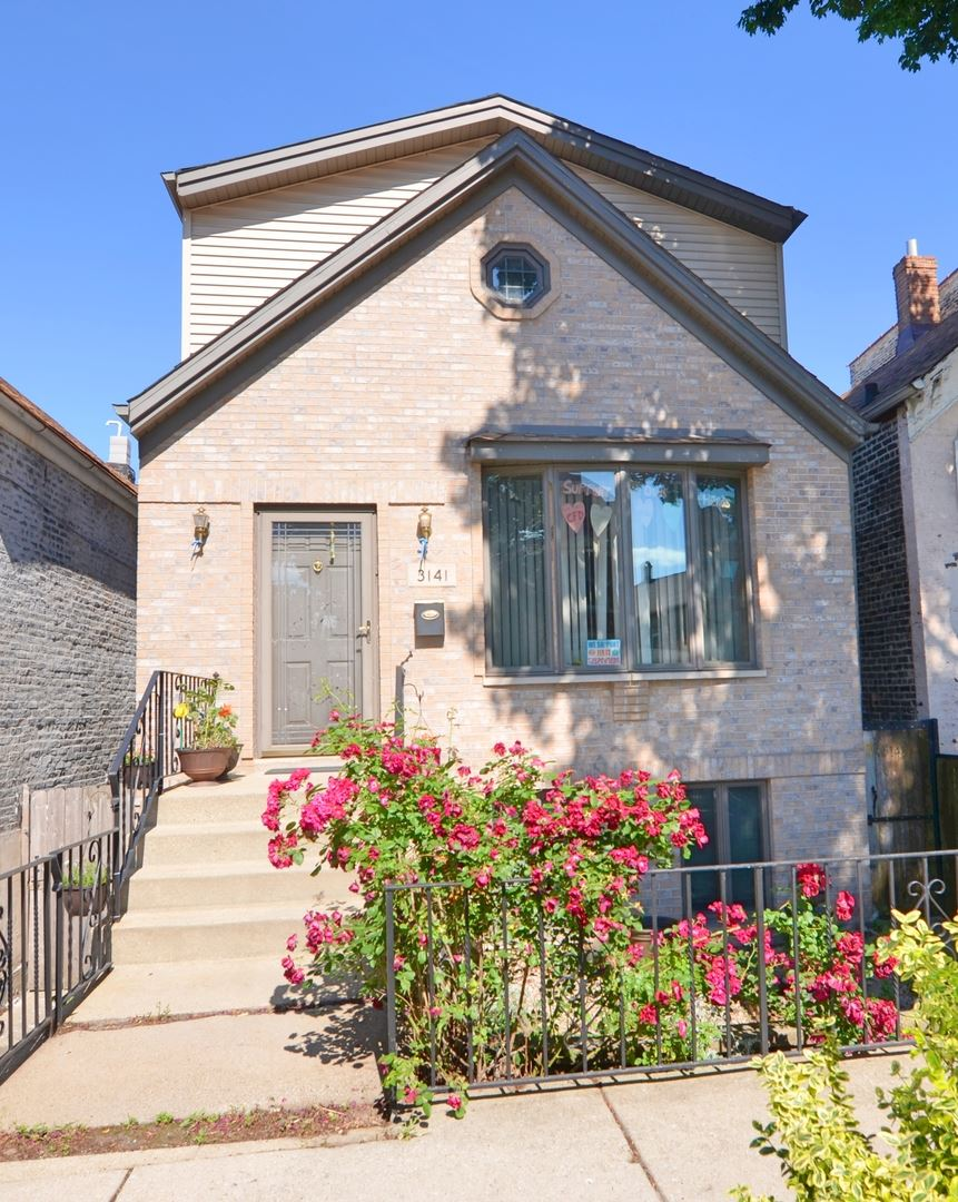 3141 S MAY Street, Chicago, IL 60608 - #: 11203495