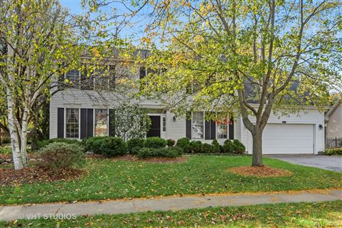 Photo of 1300 Ardmore Drive, Cary, IL 60013 (MLS # 10907496)