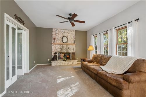 Tiny photo for 1300 Ardmore Drive, Cary, IL 60013 (MLS # 10907496)