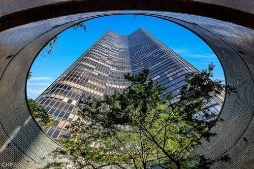 Photo of 505 N LAKE SHORE Drive #6103, Chicago, IL 60611 (MLS # 11232496)