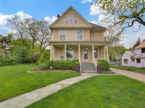 Photo of 22 Orchard Place, Hinsdale, IL 60521 (MLS # 11238496)