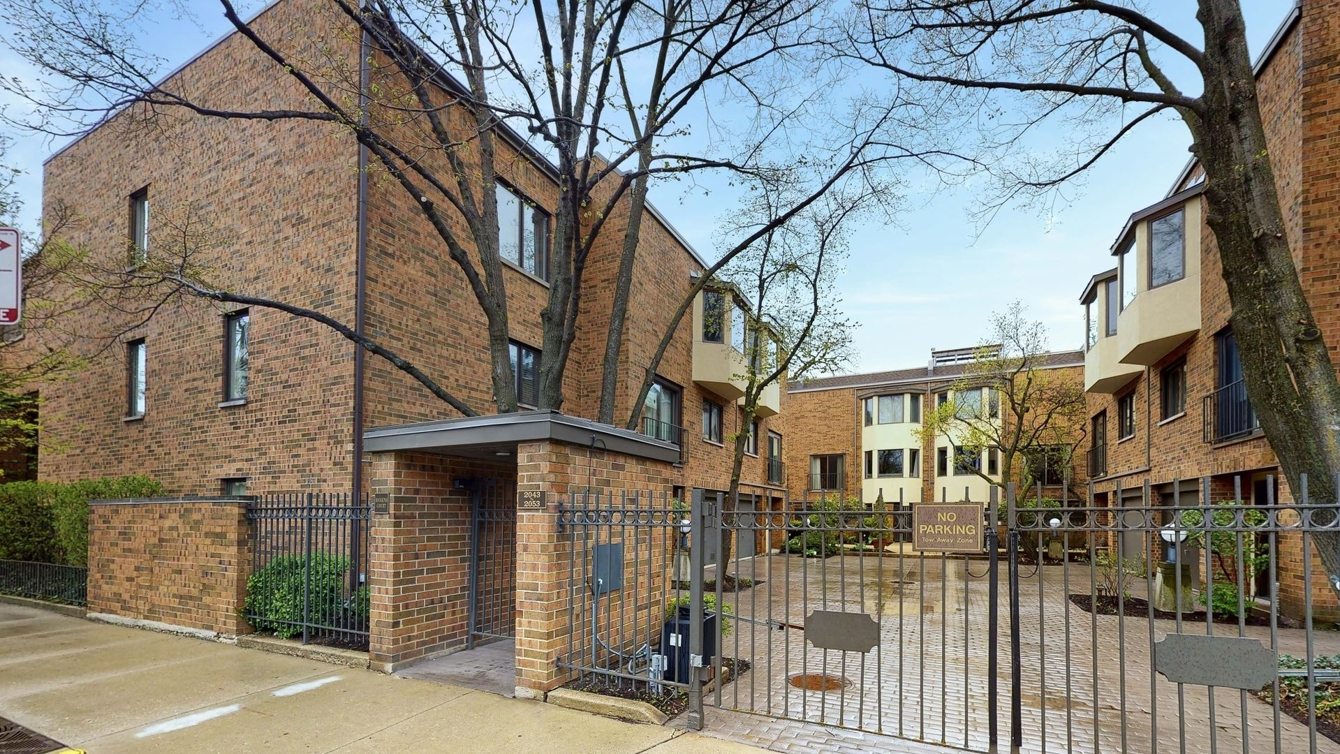 2053 N Halsted Street #13, Chicago, IL 60614 - #: 10708496