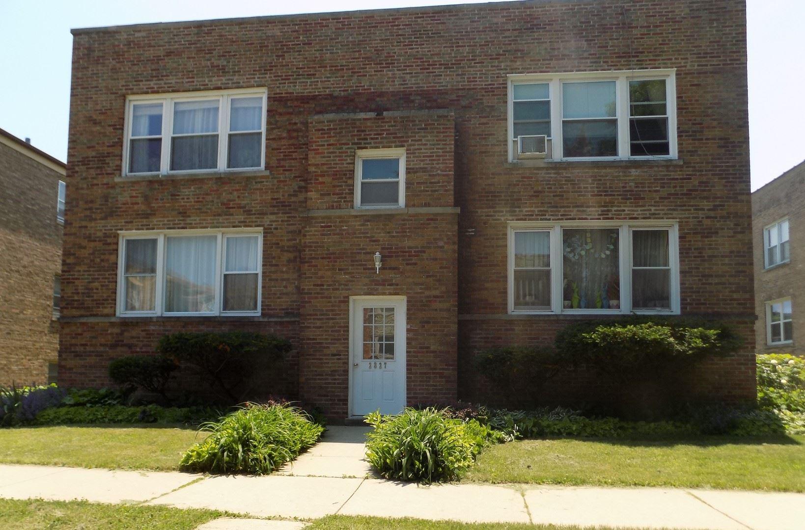 2827 W Berwyn Avenue #1E, Chicago, IL 60625 - MLS#: 10752496
