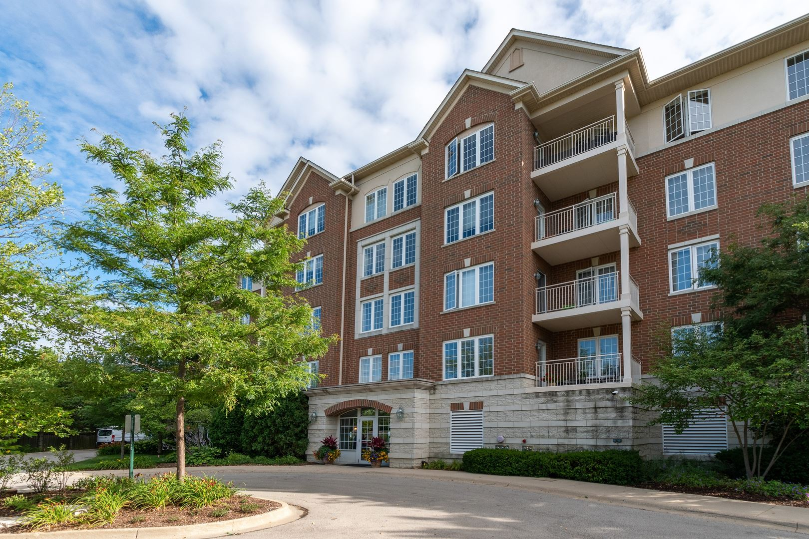 640 Robert York Avenue #106, Deerfield, IL 60015 - #: 10808496