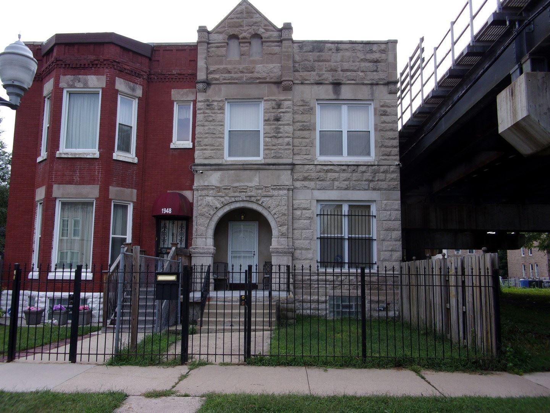 1946 S Sawyer Avenue, Chicago, IL 60623 - #: 10812496