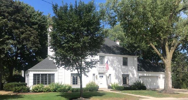 Photo for 9501 Monticello Avenue, Evanston, IL 60203 (MLS # 10858496)