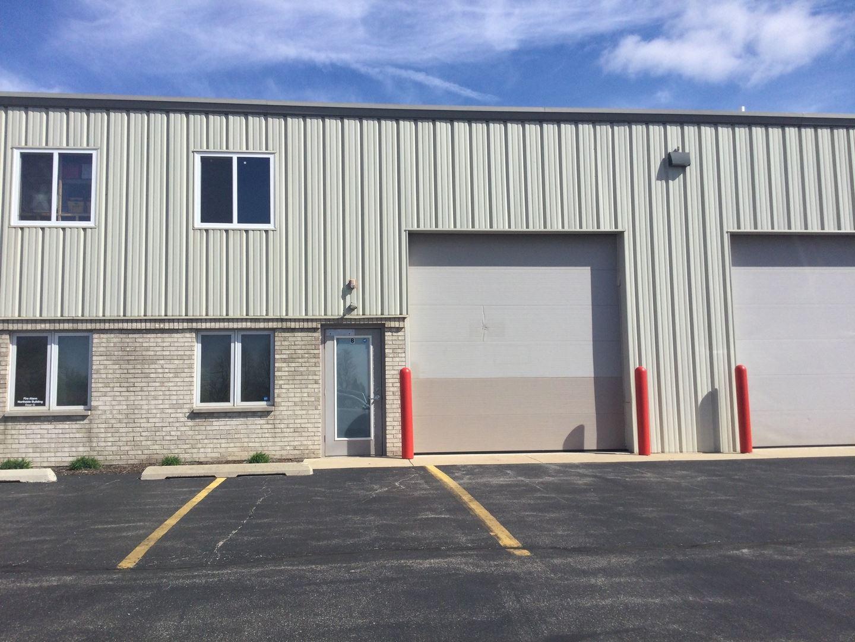 Photo of 10052 Bode Street #B, Plainfield, IL 60585 (MLS # 11055496)