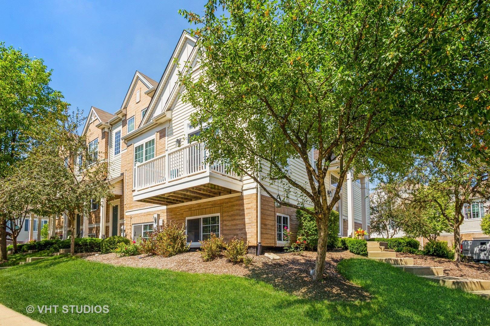 1750 Dogwood Lane, Hanover Park, IL 60133 - #: 11191496