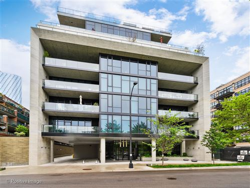 Photo of 111 S Peoria Street #701, Chicago, IL 60607 (MLS # 10974497)