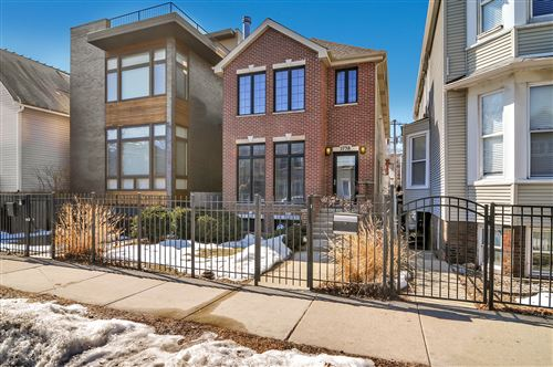 Photo of 1738 N Campbell Avenue, Chicago, IL 60647 (MLS # 11010497)