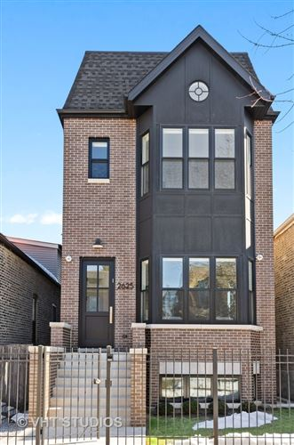 Photo of 2625 N Albany Avenue, Chicago, IL 60647 (MLS # 11022497)