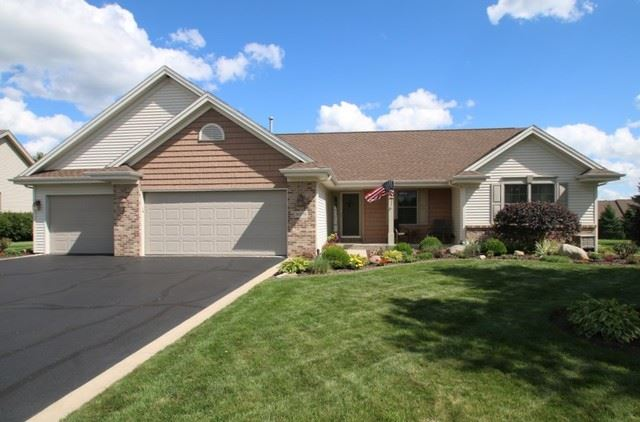 6575 Deer Isle Drive, Cherry Valley, IL 61016 - #: 10499497