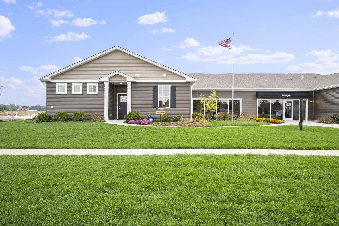6418 Maple Glen Drive #3044, Wonder Lake, IL 60097 - #: 11252497