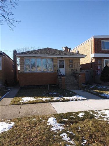 Photo of 5538 S Kolmar Avenue S, Chicago, IL 60629 (MLS # 10980498)