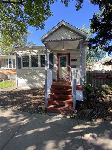 Photo of 10906 S Troy Street, Chicago, IL 60655 (MLS # 11253498)