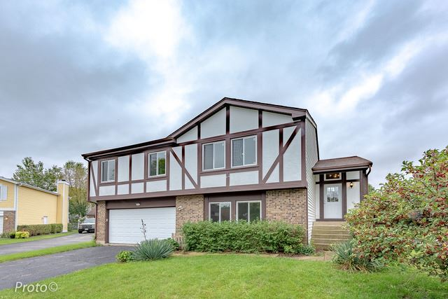 101 Jonquil Court, Rolling Meadows, IL 60008 - #: 10532498