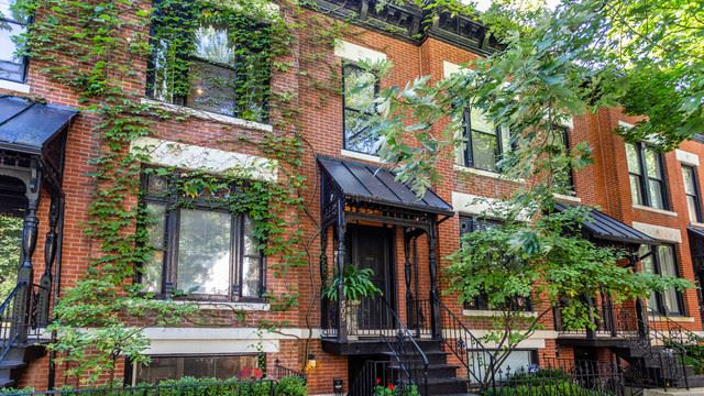 Photo for 505 West Grant Place, Chicago, IL 60614 (MLS # 10544498)