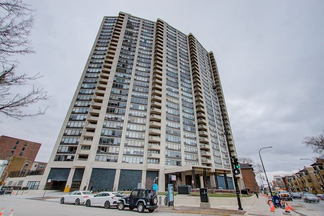 3930 N Pine Grove Avenue #614, Chicago, IL 60613 - #: 10676498