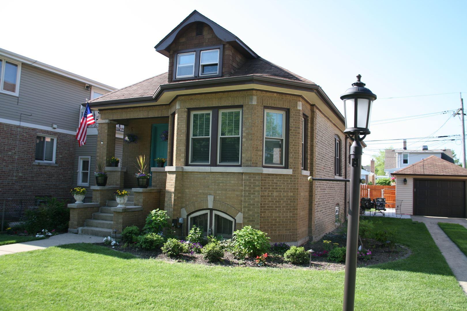 6939 W Balmoral Avenue, Chicago, IL 60656 - #: 10679498