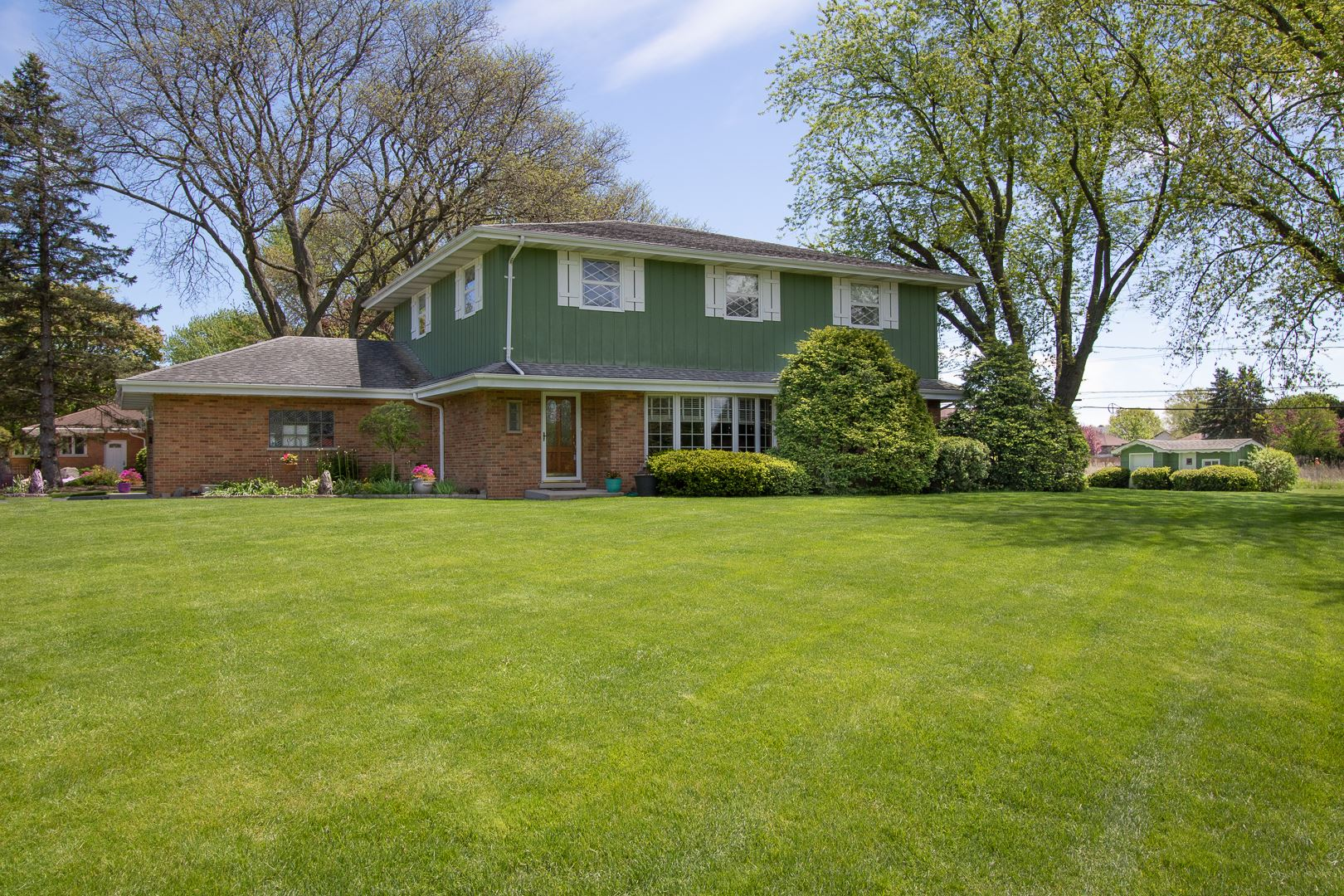 23 S Wildwood Drive, Prospect Heights, IL 60070 - #: 10723498