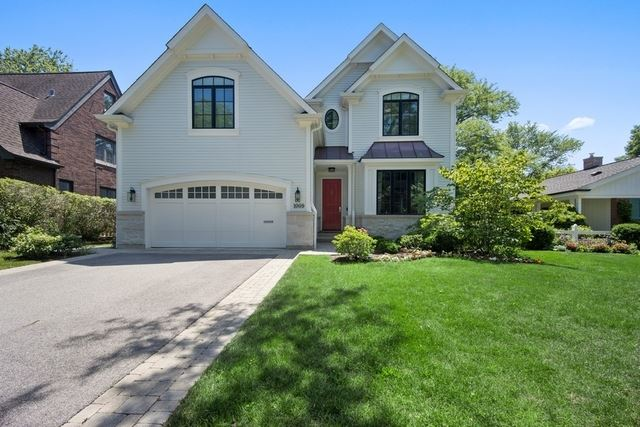 1009 Golfview Road, Glenview, IL 60025 - #: 10781498