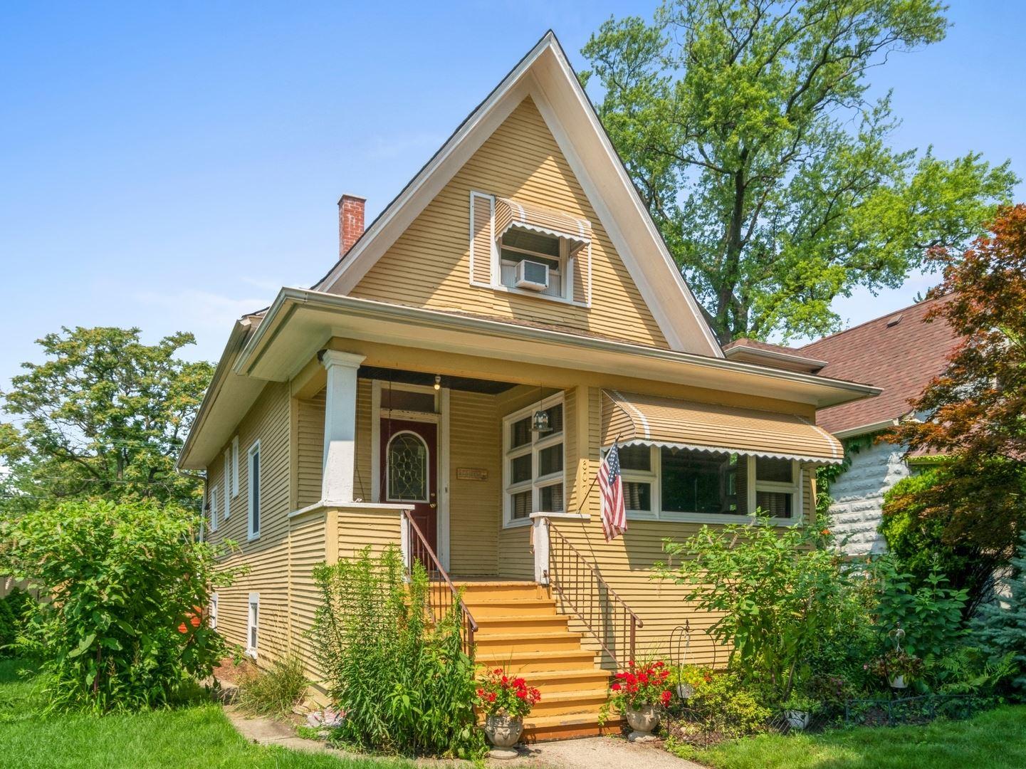 807 N Lombard Avenue, Oak Park, IL 60302 - #: 11145498
