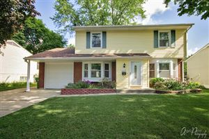 Photo of 1112 Valley Stream Drive, WHEELING, IL 60090 (MLS # 10488499)