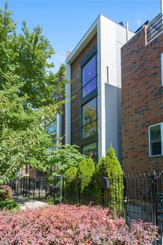 Photo of 1541 N Wood Street #2, Chicago, IL 60622 (MLS # 10929499)
