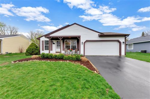 Photo of 320 Westbrook Circle, Naperville, IL 60565 (MLS # 11051499)