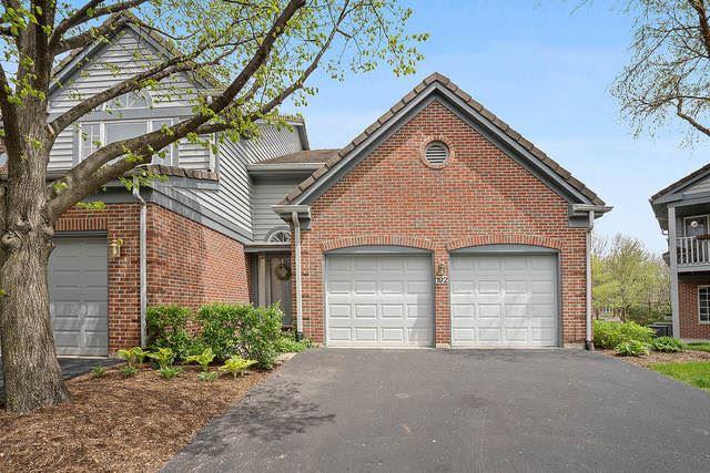 192 Foxborough Place, Burr Ridge, IL 60527 - #: 10754499