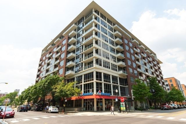 901 W Madison Street #812, Chicago, IL 60607 - #: 10807499