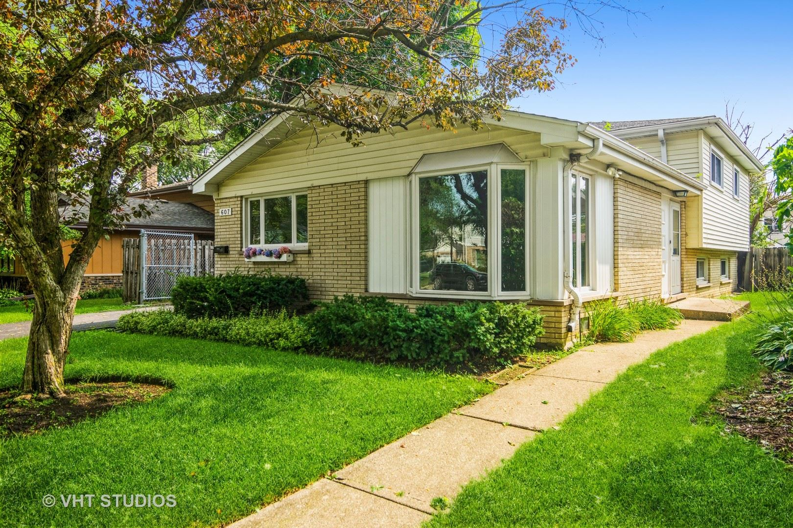607 S Dryden Place, Arlington Heights, IL 60005 - #: 11255499