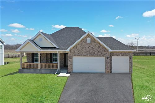Photo of 16609 South Mueller Circle, Plainfield, IL 60586 (MLS # 10586500)