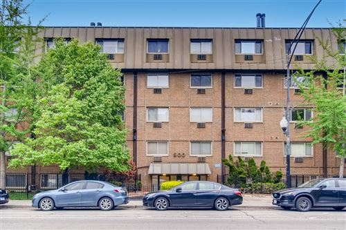 Photo of 900 W Fullerton Avenue #3G, Chicago, IL 60614 (MLS # 11079500)