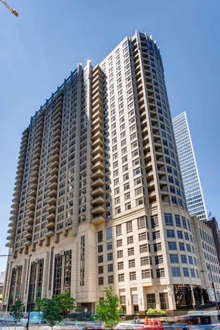 Photo of 530 N Lake Shore Drive #1704, Chicago, IL 60611 (MLS # 11218500)