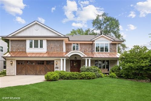 Photo of 111 N Clay Street, Hinsdale, IL 60521 (MLS # 11231500)