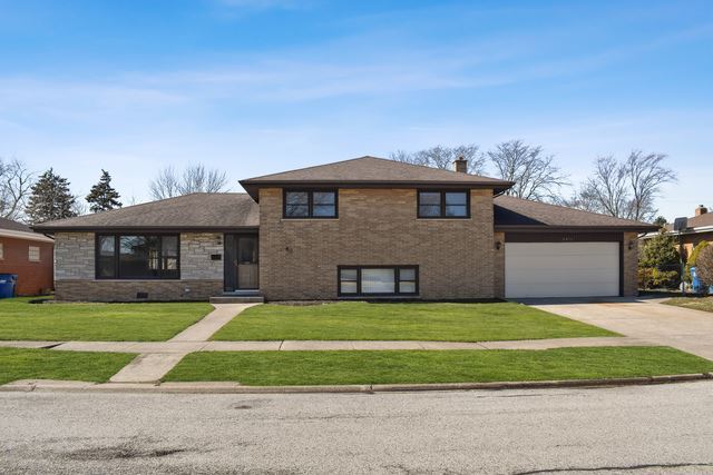 16934 Woodlawn E Avenue, South Holland, IL 60473 - #: 10659500