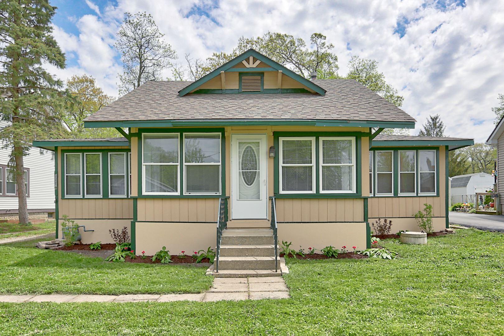 43219 N Lakeside Drive, Antioch, IL 60002 - #: 10813500