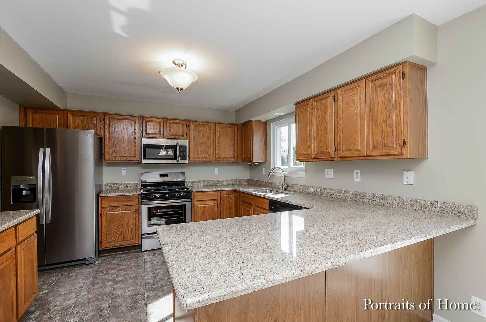 Photo of 13840 S Petersburg Drive, Plainfield, IL 60544 (MLS # 11059500)