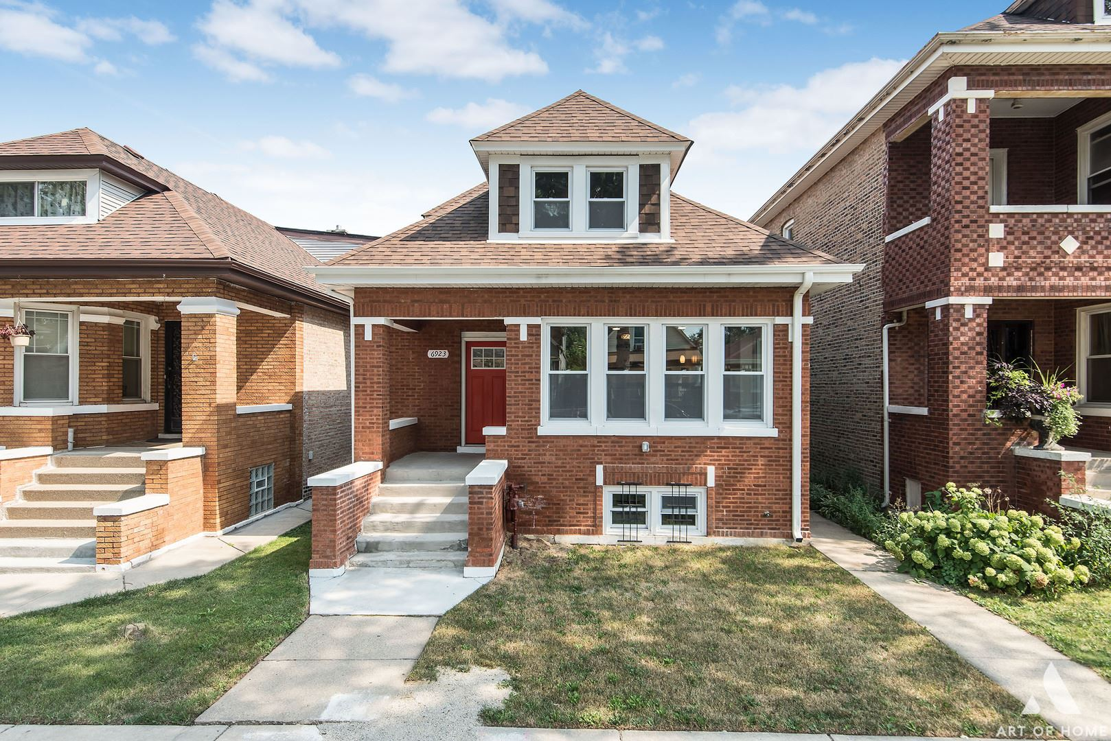 6923 S Rockwell Street, Chicago, IL 60629 - #: 11221500