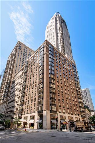 Photo of 40 E Delaware Place #1502, Chicago, IL 60611 (MLS # 10980501)