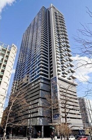 Photo of 235 W Van Buren Avenue #3309, Chicago, IL 60607 (MLS # 11078501)