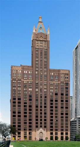 Photo of 680 N Lake Shore Drive #1105, Chicago, IL 60611 (MLS # 11243501)