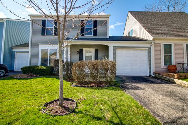 29W463 Birchwood Drive, Warrenville, IL 60555 - #: 10689501