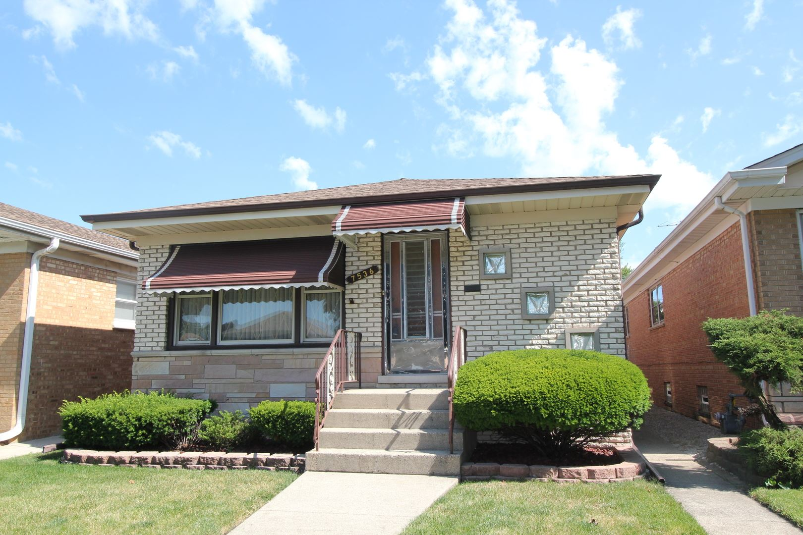7536 W Argyle Street, Harwood Heights, IL 60706 - #: 10759501