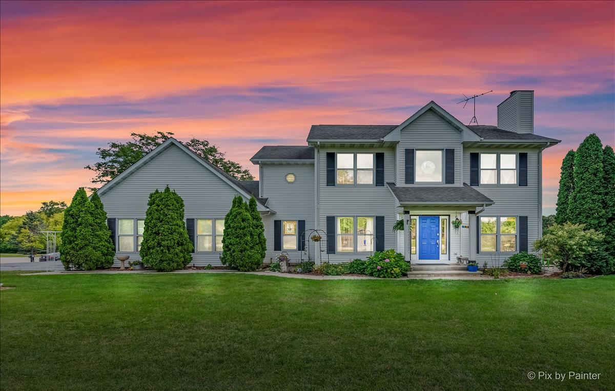 1905 Lands Court, Crystal Lake, IL 60012 - #: 11192501